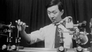 Charles Kao, probably in 1966. Source https://www.youtube.com/watch?v=2-5sScP_fiw
