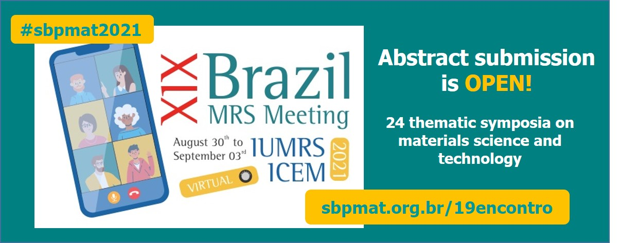 19 BMRS Meeting – abstracts